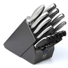 Forged Synergy 16 Piece Knife Block Set