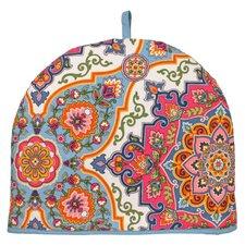 Teewärmer Moroccan Tiles