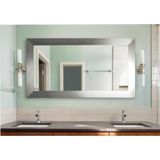 Cheap Price Double Wide Vanity Wall Mirror By Rayne Mirrors Pre Black Friday 2017wayfair