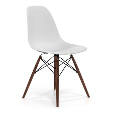 Caius Solid Wood Dining Chair (Set of 2)