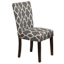 Conde Parsons Chair (Set of 2)