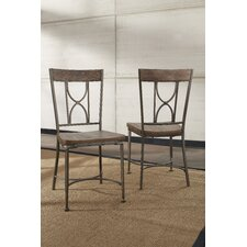 Ligia Side Chair (Set of 2)