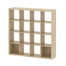 Rhys 55 Cube Unit Bookcase by Zipcode Design