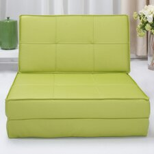 Peter Convertible Chair Bed