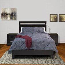Samson Panel Bed