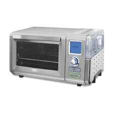 0.6 Cu. Ft. Steam and Convection Oven