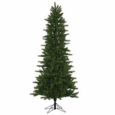 10' Kennedy Fir Slim Christmas Tree  with Stand