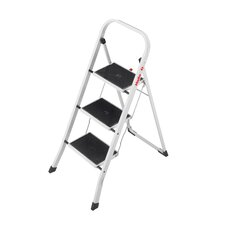 K20 1.15m Steel Step Ladder