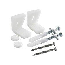 WC Pan Fixing Kit