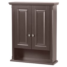 Stony Milton 23 W x 29 H Wall Mounted Cabinet by Hazelwood Home