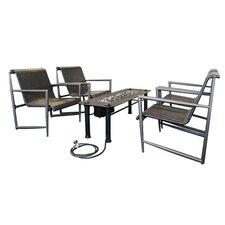 Trapani 5 Piece Seating Group