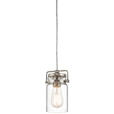 Bloomingdale 1-Light Mini Pendant