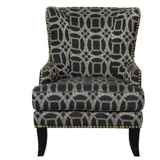 Isabelle Armchair by Porter International Designs