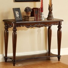 Bardy Console Table by Astoria Grand