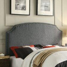 Coleshill Upholstered Panel Headboard