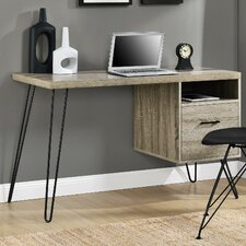 Metal Desks You Ll Love Wayfair