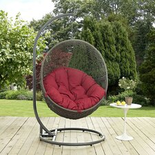 Cloak Swing Chair