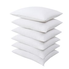 Anti-Microbial Pillow Protector (Set of 6)