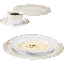 Marina Aden 30 Piece Tableware Set