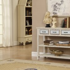 Sandy Springs Console Table by August Grove