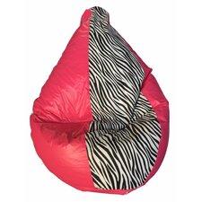 Bean Bag Chair by B&F Manufacturing