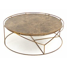 Tavin Coffee Table by Zentique Inc.