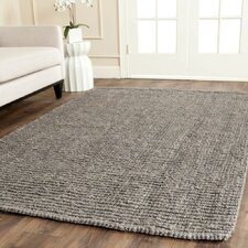 Belhaven Gray Indoor Area Rug
