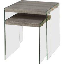 Gaynor 2 Piece Nesting Tables