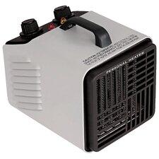 1,500 Watt Portable Electric Heater