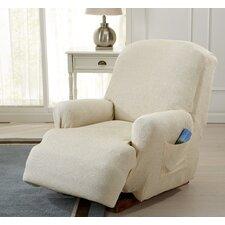 Savannah Recliner T-Cushion Slipcover