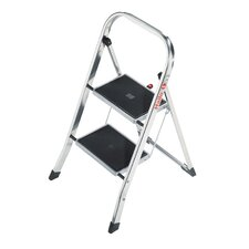 K30 0.91m Aluminium Step Ladder