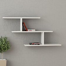 Misi Floating Shelf by Decortie Design