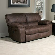 Roderick Manual Dual Reclining Loveseat