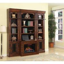 Victoria 95 Oversized Set Bookcase by Astoria Grand