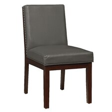 Kirby Side Chair (Set of 2) by Latitude Run