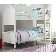 Arinna Twin Bunk Bed