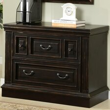 Callingwood 2 Drawer Chest by Darby Home Co®