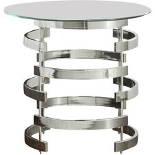 Paramount End Table
