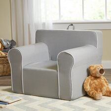 My Comfy Chair in Light Gray