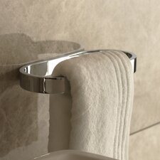 Letto Wall Mounted Towel Ring