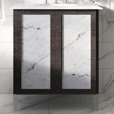 Jackson Series Yezzy 34 Vanity Base by Chameleon Concepts
