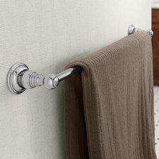 Carrington Wall Mounted Towel Bar