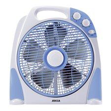 33.5cm Floor Fan