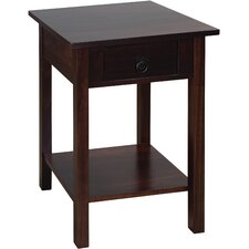 Stolik End Table by Just Cabinets Furniture and More