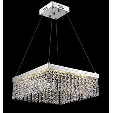Freed II 24-Light Crystal Chandelier
