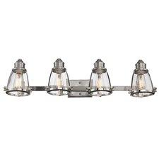 Belmont 4-Light Vanity Light