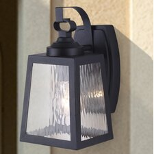 Bronte 1-Light Outdoor Wall Lantern
