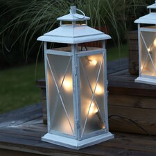Stallis Garden LED Lantern