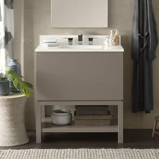 Jenna 31 Single Bathroom Vanity Set by Ronbow
