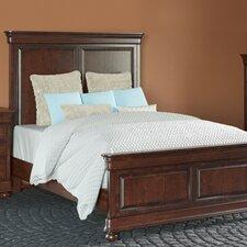 Davison Panel Bed